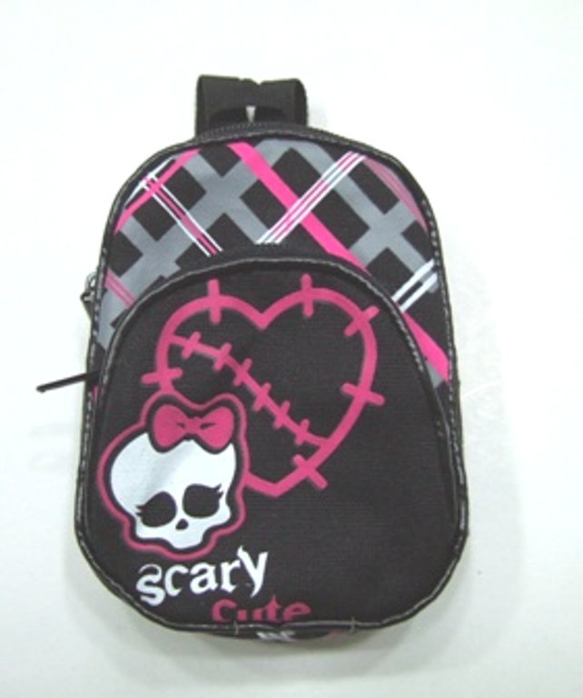 Scarry Cute Back Pack