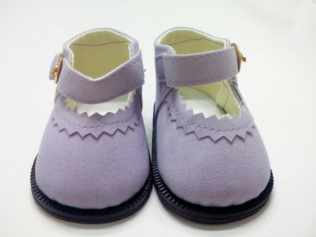 Lavender My First Dance Shoe /