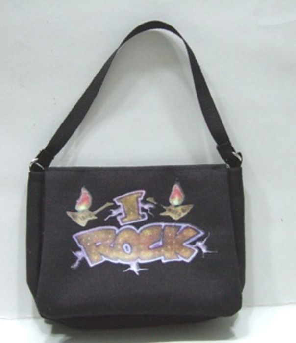 OFFER I Rock Bag
