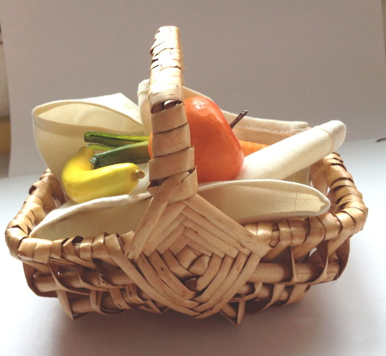 Travel Basket