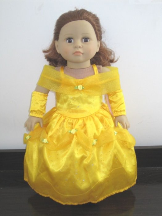 OFFER Belle Dress