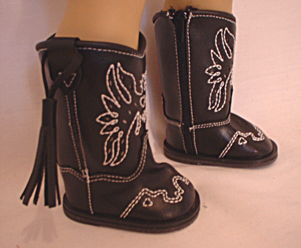 Black Eagle Cowboy Boot/