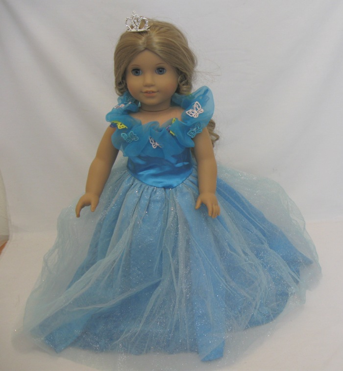 Cinderella Fairytale Fashion Pack Doll Accessories: Cinderella : Wholesale Doll Clothes-Doll Shoes-Doll
