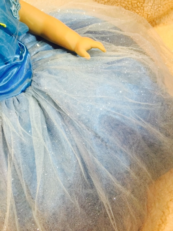 Cinderella Sparkle Dress