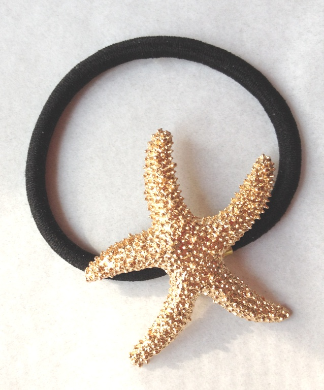 Starfish Head Band