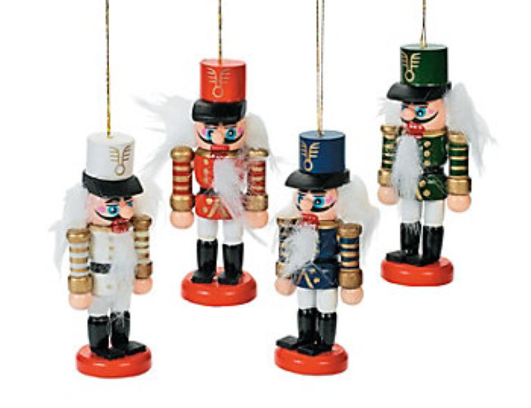 Doll Nutcrackers