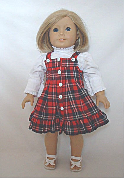 Scotish School Jumper set