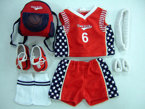 Basketball Set/