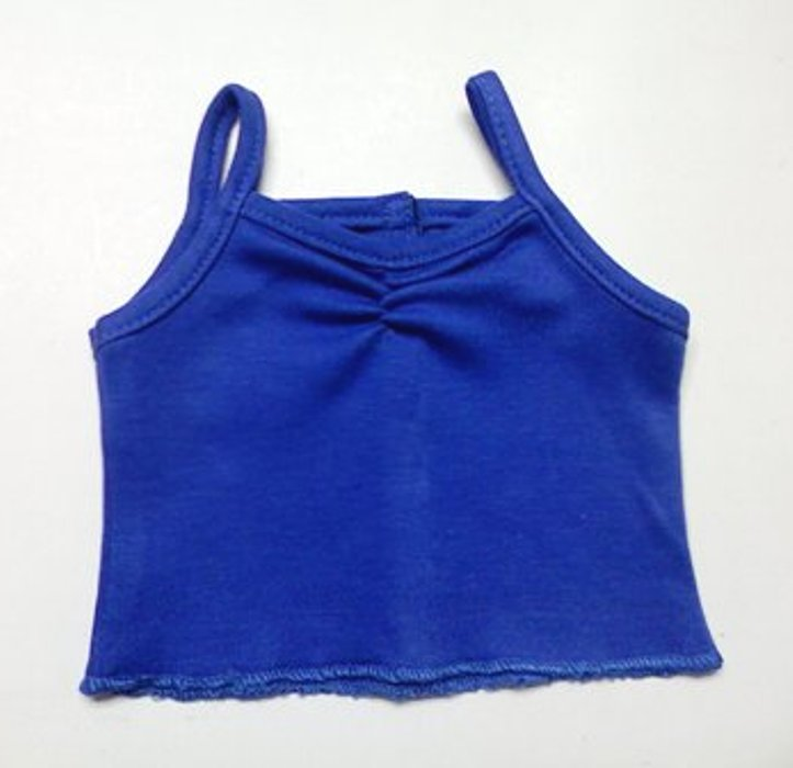 Dark BlueTank Top