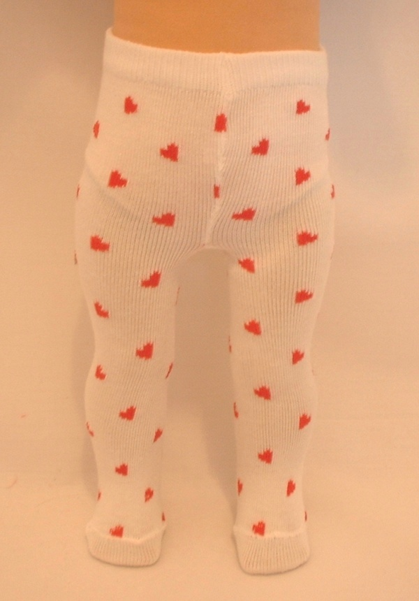 Heart Tights /