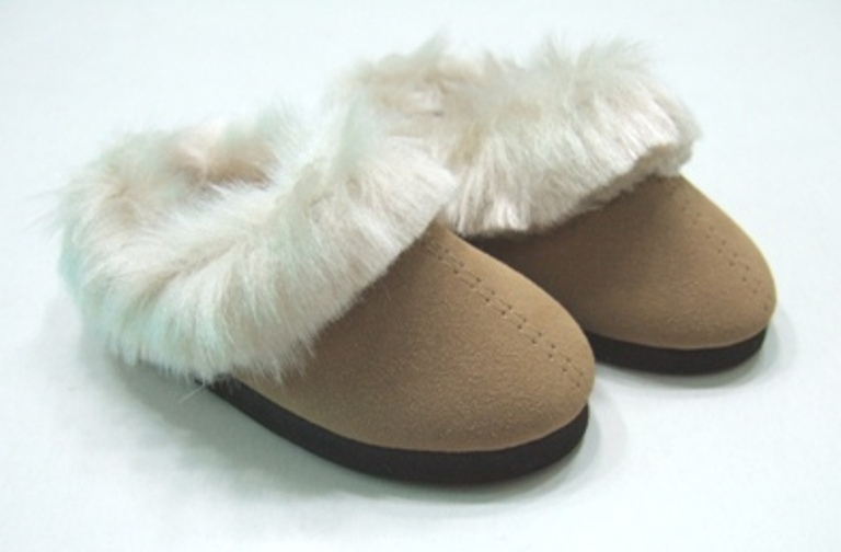 Ugg Look Alike Slippers